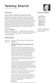 Sample Investment Banking Resume by Assistant Vice President Resume Samples Visualcv Resume Samples