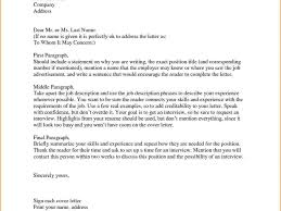 who to address your cover letter to fancy design how to address a cover letter company 5 with no
