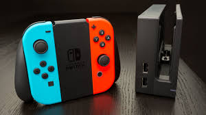 everything you need to know about the nintendo switch geek com