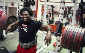 Bench Press Records By Weight Class South Mississippi Powerlifters Set To Storm State Meet The Sun