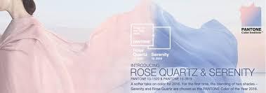 28 fall 2017 pantone colors pantone farbpalette pantone 2016 color of the year are rose quartz and serenity