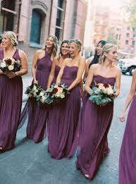davids bridesmaid dresses best 25 purple bridesmaid dresses ideas on purple