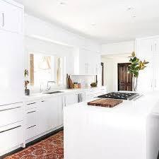 Wood Kitchen Shelves by Ebony Wood Kitchen Shelves Design Ideas