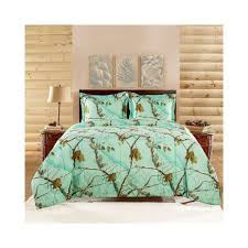 Realtree Camo Duvet Cover Camouflage And Military Bedding