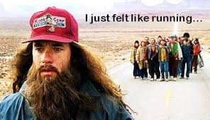 Forrest Gump Rain Meme - forrest gump rain meme this runner s world kayak wallpaper