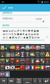 keyboard emojis for android new emoji keyboard android apps on play