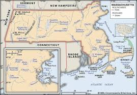 How Much To Build A House In Ma Massachusetts Geography U0026 History Britannica Com