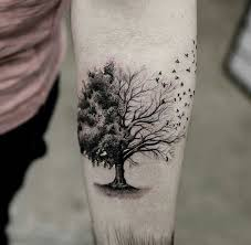 55 magnificent tree designs and ideas tatoo and tatting