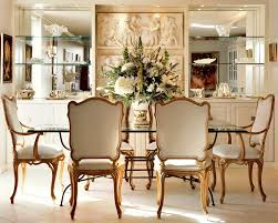 Floral Dining Room Chairs Dining Room Traditional Large Igfusa Org