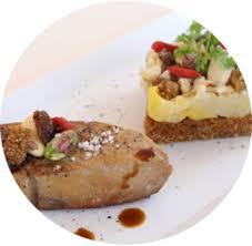 cuisine aurillac restaurant bistromique le cromesquis aurillac