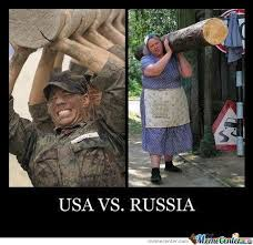 meme war monday usa vs rest of the world outside the ufc ufc