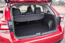 subaru impreza hatchback 2017 review 2017 subaru impreza sport tech canadian auto review