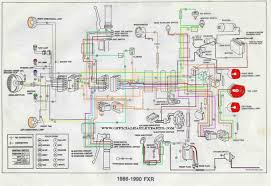 2000 harley flhpi wiring diagram free wiring diagrams