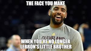 Kyrie Irving Memes - kyrie irving imgflip