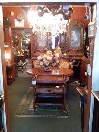 we are the largest antique furniture shop in johannesburg and