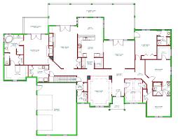 split bedroom floor plans what is a split bedroom plan evolveyourimage