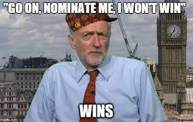 Funny Party Memes - some of the best or the worst corbyn memes depending on your