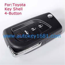 lexus key fob battery 1632 china flip key shell china flip key shell manufacturers and