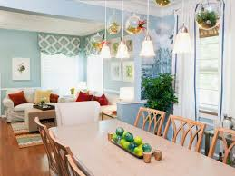 Tropical Dining Room by Photo Page Hgtv
