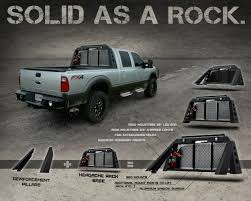 headache rack with light bar the new lod signature series modular headache rack can be configured