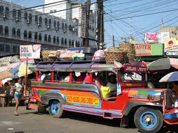 philippine jeep clipart jeepney