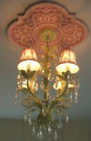 What Size Ceiling Medallion For Chandelier 97 Best Ceilings Looking Up Images On Pinterest Ceilings