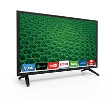 black friday flat screen tv deals vizio d series 24