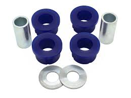 superpro suspension parts and poly bushings for nissan maxima