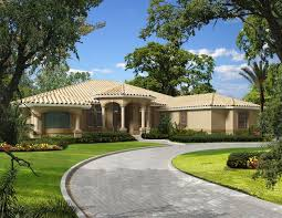 Home Floor Plans Mediterranean 105 Best Spanish Mediterranean Home Plans Images On Pinterest
