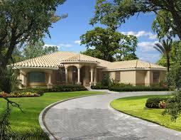 House Plans Mediterranean Style Homes 105 Best Spanish Mediterranean Home Plans Images On Pinterest