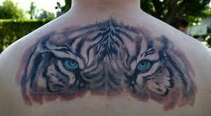 tiger by twyliteskyz on deviantart