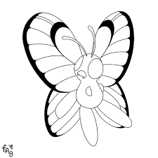 pokemon printable coloring pages learn language me