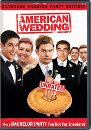 american wedding american wedding screen extended unrated