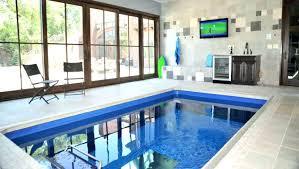 small indoor pools indoor pool designs residential small indoor pool design small