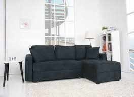 Sofa With Reversible Chaise Lounge by Three Posts Hartsville Reversible Chaise Corner Sofa Bed U0026 Reviews