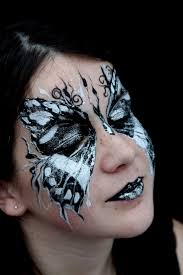 285 best face paint images on pinterest costumes