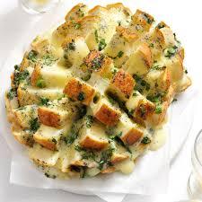 savory party bread recipe raleigh north carolina bread