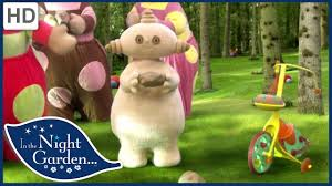 night garden makka pakka u0027s circle friends