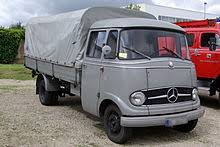 mercedes truck wiki list of mercedes vehicles