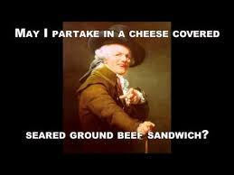 Funny Hip Hop Memes - joseph ducreux archaic rap know your meme