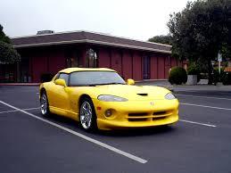 Dodge Viper Top Speed - dodge viper automotorblog