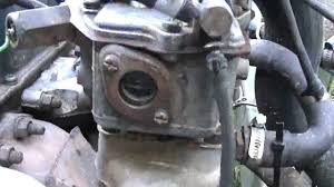 nissan vanette c22 modification nissan a14 engine smooth run youtube