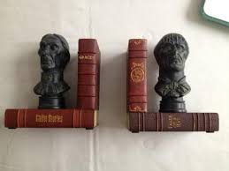 the haunted mansion bookends shopdisney