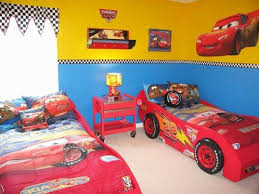 Car Room Decor Toddler Room Decor Cars Bedroom Race Car Bedroom Set In 30