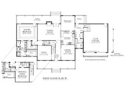houseplans biz house plan 3135 b the pineridge b