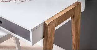 bureau enfant design bureau design 1 tiroir enfant lori mobilier chambre bébés