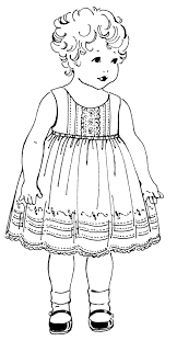 dress pattern 5 year old toddler summer dress pattern by old fashioned baby little girl
