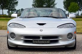 Dodge Viper Venom - dodge viper rt 10 lex classics