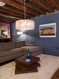 cheap way to finish basement stairs basement decoration