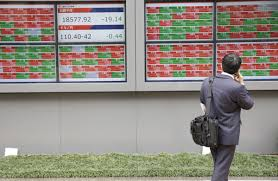 Map Snap Asia by Asian Shares Advance On Strong Factory Data For China Japan